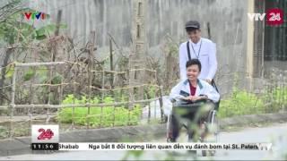 8 NĂM CÕNG BẠN ĐẾN TRƯỜNG - Tin Tức VTV24
