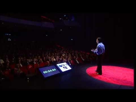 TEDxMaastricht - Daniel Kraft -