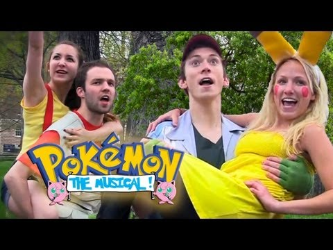 Pokemon: The Musical
