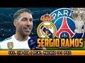SERGIO RAMOS post Real Madrid 3-1 PSG   Champions League (14/02/2018) MP3