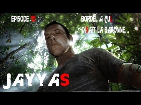AVENTURE FAR CRY 3 épisode 10 : Bordel a cul disait la baronne ... thumbnail