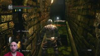 Killer Frog Freak Out in Dark Souls - Swiftor