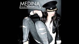 Watch Medina You And I video