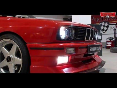 PERFORMA JANT BMW E30 M3