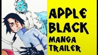 Apple Black ???????: Manga Teaser