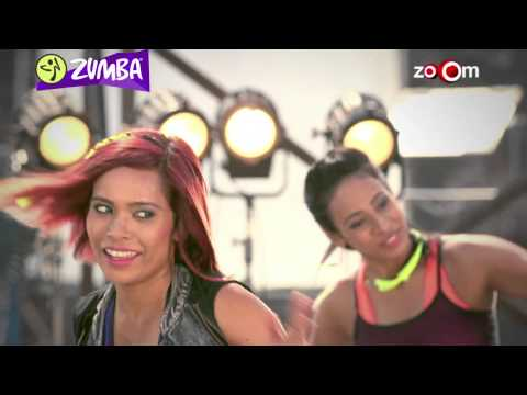 Zumba Dance Fitness Party - Episode No. 8 video
