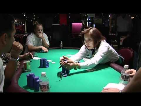Texas Hold'em Poker - Why & How to play No Limit Texas Holdem Poker