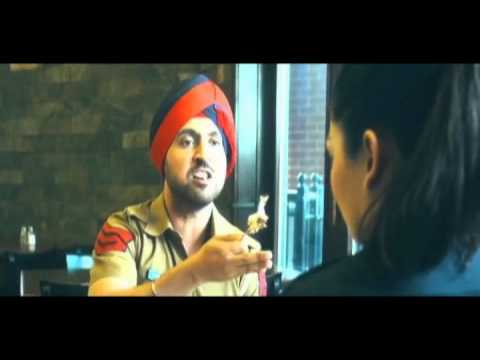 Jatt And Juliet 2 Trailer