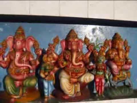 Ganesha Pancharatnam Stotram ~ Shankar Mahadevan ~ featuring...