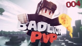 Badlion PvP | #4 | Ranked Build UHC
