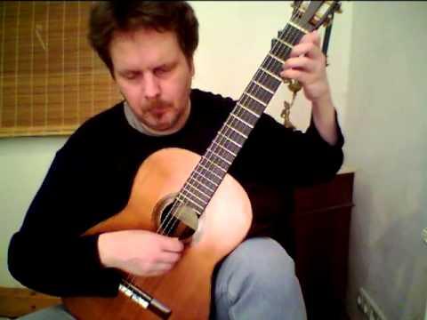 Stephen Dodgson / Hector Quine - Study 1