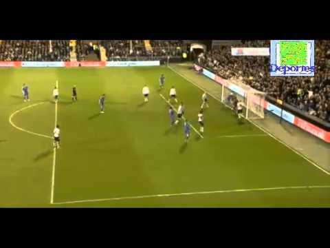 Fulham vs Chelsea  0-3 17/04/2013