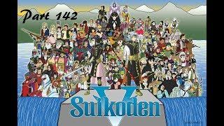 Lancer Plays Suikoden V - Part 142: Sol-Falena Siege Part II