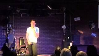 Comedian DESTROYS Table of Drunk Hecklers