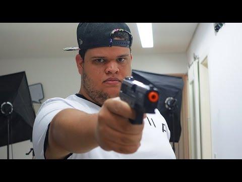 Cross Fire: PERDEU LEVA TIRO DE AIR SOFT ‹ AM3NIC ›