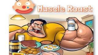 Enjoy Bodybuilder Celebrity Roasts Blog at Muscleroast.com