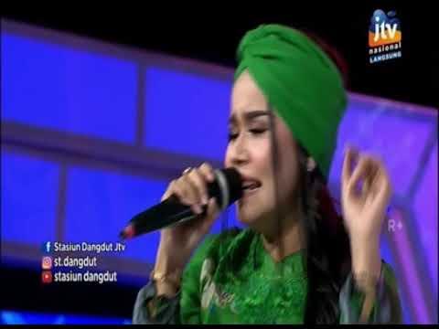Ya Habibal Qolbi Indria Nendra Om Cassanova Stasiun Dangdut Rek