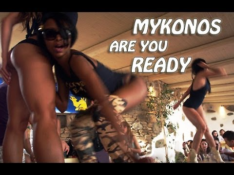 'Mykonos...are You ready' - FULL HD