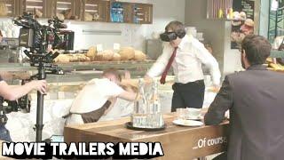 JOHNNY ENGLISH STRIKES AGAIN VR Scene Featurette