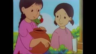 Nepali Meena cartoon ! compilation cartoon for kids!