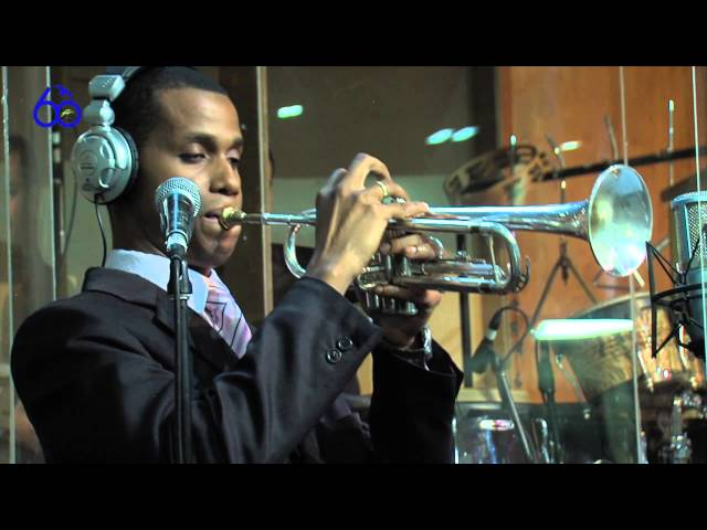 Especial Musical Banda IELA Culto 28-09-14