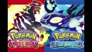 Rustboro City/Mauville City/Mossdeep City - Pokémon Omega Ruby and Alpha Sapphire Music (Fanmade)