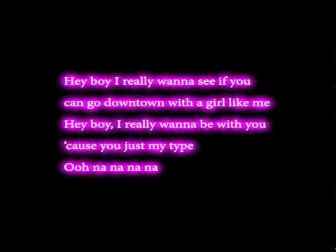 What's My Name - Rihanna ft. Drake (Lyrics) [HD]