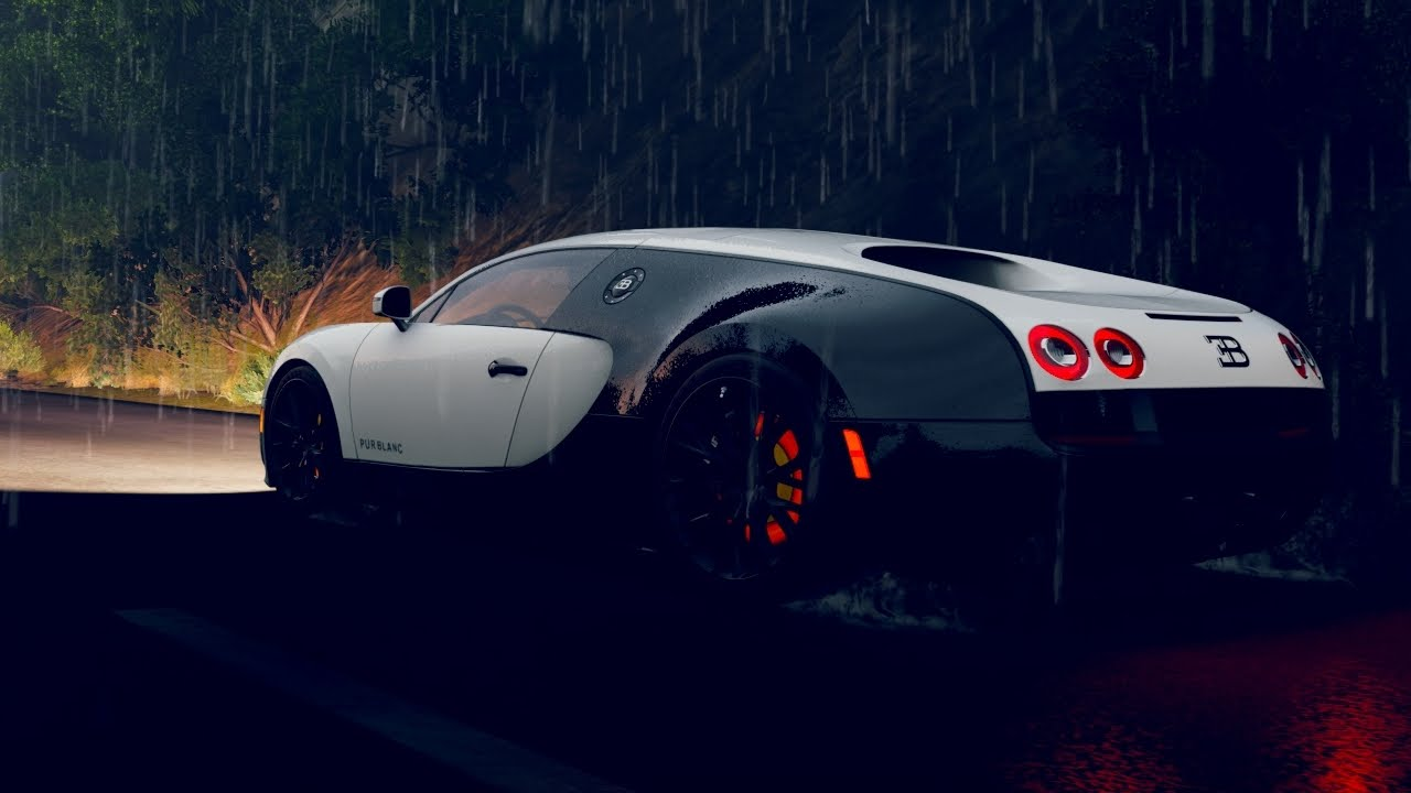 forza horizon 2 bugatti veyron super sport pur blanc let 39 s drive youtube. Black Bedroom Furniture Sets. Home Design Ideas