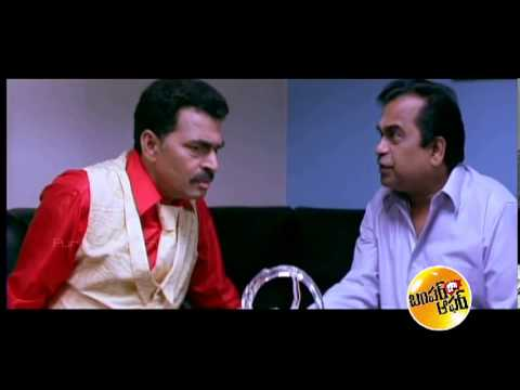 Brahmanandam Comedy Scenes - Bumper Offer video