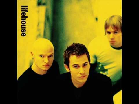 Lifehouse - Better Luck Next Time