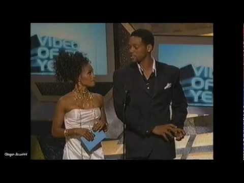Will & Jada Smith on BET