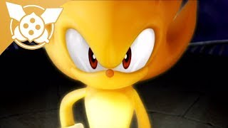 [LP] Sonic the Hedgehog (2006) #29 [FIN] : Solaris contre les hérissons