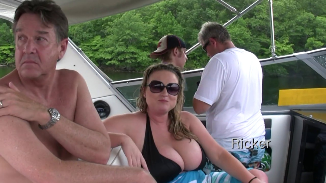 Sexy lake of the ozarks babes alluring