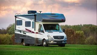 2012 Itasca Ellipse 42QD by Winnebago Industries and Colonial Itasca  Diesel Class A Motorhome