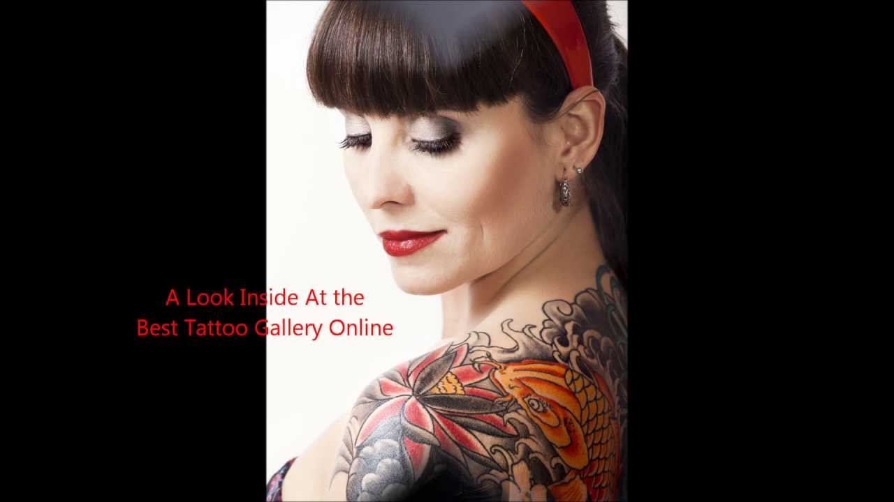 Miami Ink Homepage Miami Ink Tattoo Gallery