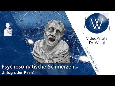 Psychosomatische Schmerzen - Austherapiert und abgeschoben: Rückenschmerzen, Fibromyalgie, Migräne