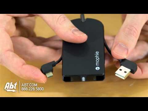 Mophie Juice Pack Reserve Micro Battery Overview