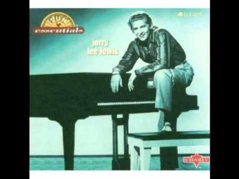 Jerry Lee Lewis - Carolina Sunshine Girl