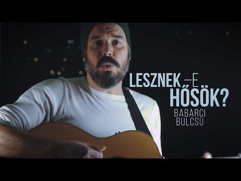 Lesznek –e hősök? – Babarci Bulcsú | Live Video 2019 LittleWindowSession