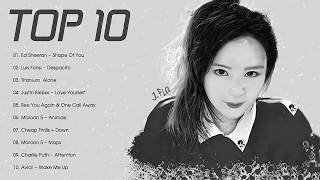 Top 10  Bài Hát EDM Hay Nhất Của J.Fla Cover 2018 - Đừng Nghe Nghiện Đấy #4