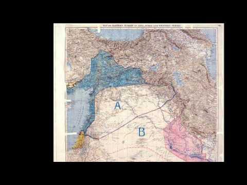 The Origins of the Arab-Israeli Conflict In Under 5 Minutes