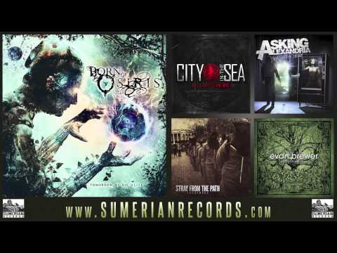 Born Of Osiris - Exhilarate