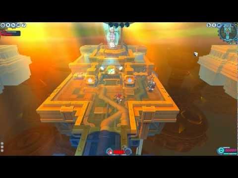 Jogos Gratis #1 - Spiral Knights