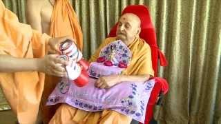 Guruhari Darshan 7-8 Mar 2015 - Pramukh Swami Maharaj