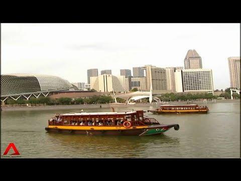 SINGAPORE: Celebrating 50 years of tourism development