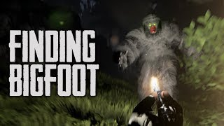 Hunting Samsquanches | Finding Bigfoot