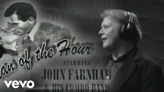 Watch John Farnham Man Of The Hour video