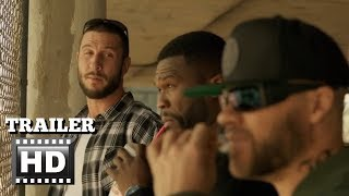 Den of Thieves Trailer (2018) 50 cent, O'Shea Jackson Jr, Action Movie