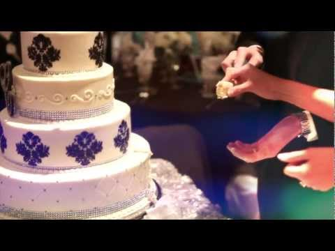 Promotional Wedding Video feat. DJ Brian Jackson In Action