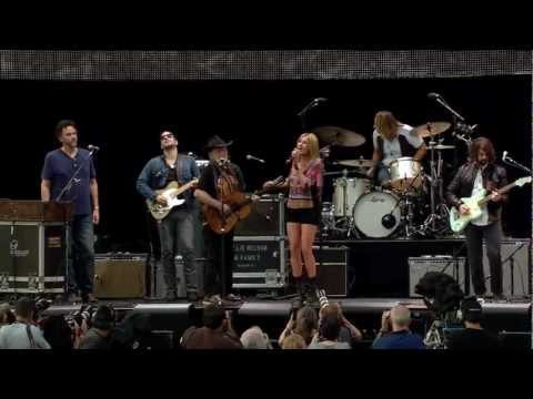 Grace Potter & the Nocturnals - Ragged Company